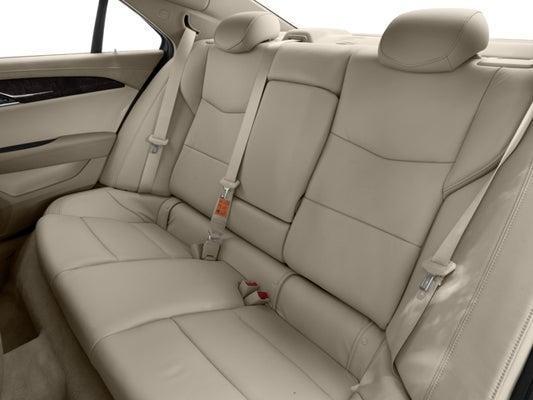 2015 Cadillac ATS 2.0L Turbo Premium in Sherwood, AR ...